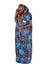 POLER The Napsack - Sac de couchage - XL rouge/bleu